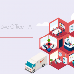 How To Move Office – A Timeline