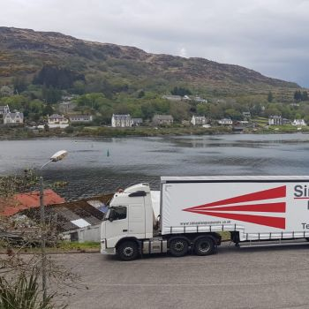 simon long removals vans - small and large 4